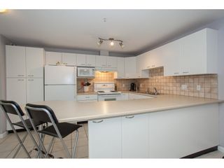 """Photo 7: A302 2099 LOUGHEED Highway in Port Coquitlam: Glenwood PQ Condo for sale in """"SHAUGHNESSY SQUARE"""" : MLS®# R2088151"""