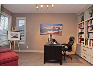 Photo 3: 206 CHAPALA Point SE in CALGARY: Chaparral Residential Detached Single Family for sale (Calgary)  : MLS®# C3573278