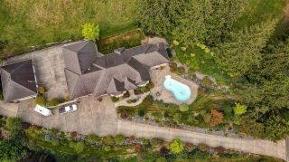 Photo 2: 1507 CLEARBROOK Road in Abbotsford: Poplar House for sale : MLS®# R2585146