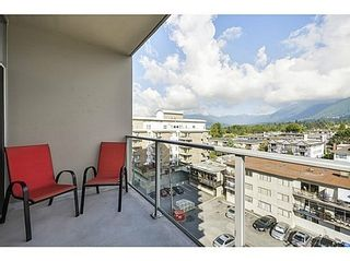 Photo 10: 603 120 16th Street W in North Vancouver: Central Lonsdale Home for sale ()  : MLS®# V1084530