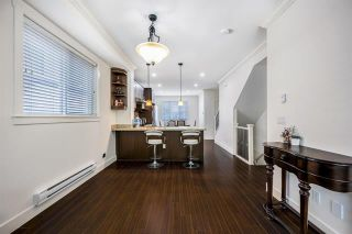 Photo 5: 6-9391 Alberta Rd in Richmond: McLennan North Townhouse for sale : MLS®# R2571035