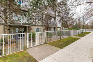 """Photo 3: 201 1883 E 10TH Avenue in Vancouver: Grandview Woodland Condo for sale in """"Royal Victoria"""" (Vancouver East)  : MLS®# R2541717"""