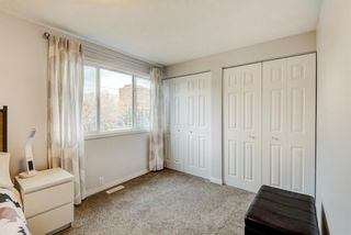 Photo 21: 51 630 Sabrina Road SW in Calgary: Southwood Row/Townhouse for sale : MLS®# A1154291