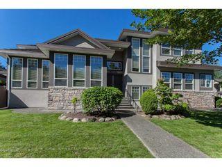 "Photo 1: 10967 168 Street in Surrey: Fraser Heights House for sale in ""Fraser Heights - Ridgeview"" (North Surrey)  : MLS®# R2092626"