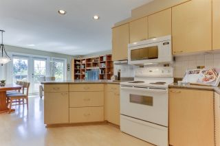 """Photo 7: 9 1651 PARKWAY Boulevard in Coquitlam: Westwood Plateau Townhouse for sale in """"VERDANT CREEK"""" : MLS®# R2478648"""