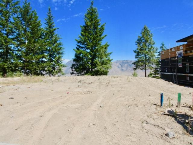 Main Photo: 2161 LUPIN COURT in Kamloops: Juniper Heights Lots/Acreage for sale : MLS®# 162703