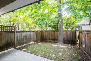 Photo 23: 17 7833 HEATHER Street in Richmond: McLennan North Townhouse for sale : MLS®# R2474688