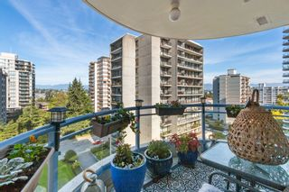"""Photo 19: 1002 739 PRINCESS Street in New Westminster: Uptown NW Condo for sale in """"Berkley Place"""" : MLS®# R2621360"""