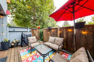 """Photo 20: 916 BRITTON Drive in Port Moody: North Shore Pt Moody Townhouse for sale in """"Woodside Village"""" : MLS®# R2616930"""