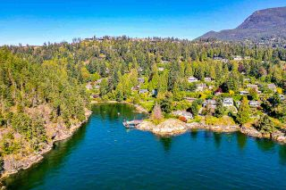 """Photo 12: 4777 PILOT HOUSE Road in West Vancouver: Olde Caulfeild House for sale in """"Tiddly Cove"""" : MLS®# R2497367"""