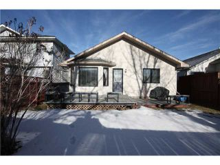 Photo 17: 140 VALLEY MEADOW Close NW in CALGARY: Valley Ridge Residential Detached Single Family for sale (Calgary)  : MLS®# C3507402