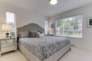 """Photo 15: 409 3021 ST GEORGE Street in Port Moody: Port Moody Centre Townhouse for sale in """"GEORGE by MARCON"""" : MLS®# R2604134"""