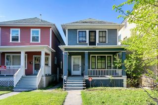 Photo 2: 309 20 Avenue SW in Calgary: Mission Detached for sale : MLS®# A1146749