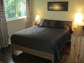 Photo 6: 3021 ARIES Place in Burnaby: Simon Fraser Hills Townhouse for sale (Burnaby North)  : MLS®# V945552