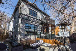 Photo 48: 10937 74 Avenue in Edmonton: Zone 15 House for sale : MLS®# E4238614