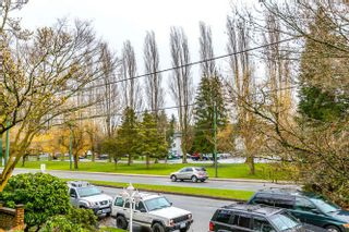 "Photo 16: 201 3875 W 4TH Avenue in Vancouver: Point Grey Condo for sale in ""LANDMARK JERICHO"" (Vancouver West)  : MLS®# R2150211"
