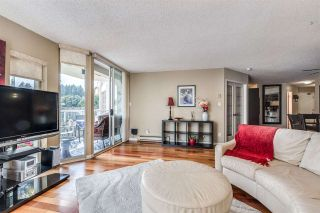 Photo 3: 1107 71 JAMIESON COURT in New Westminster: Fraserview NW Condo for sale : MLS®# R2475178