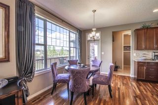 Photo 21: 4018 MACTAGGART Drive in Edmonton: Zone 14 House for sale : MLS®# E4229164