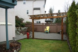 """Photo 3: 14 33925 ARAKI Court in Mission: Mission BC House for sale in """"ABBEY MEADOWS"""" : MLS®# R2234572"""