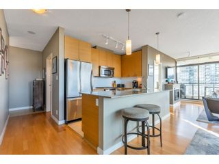 "Photo 7: 1504 110 BREW Street in Port Moody: Port Moody Centre Condo for sale in ""ARIA 1"" : MLS®# R2538360"