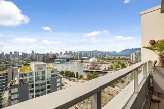 """Photo 18: PH 2101 110 SWITCHMEN Street in Vancouver: Mount Pleasant VE Condo for sale in """"THE LIDO"""" (Vancouver East)  : MLS®# R2614884"""