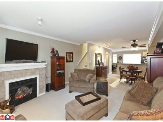 """Photo 6: 100 15175 62A Avenue in Surrey: Sullivan Station Townhouse for sale in """"Brooklands"""" : MLS®# F1127771"""