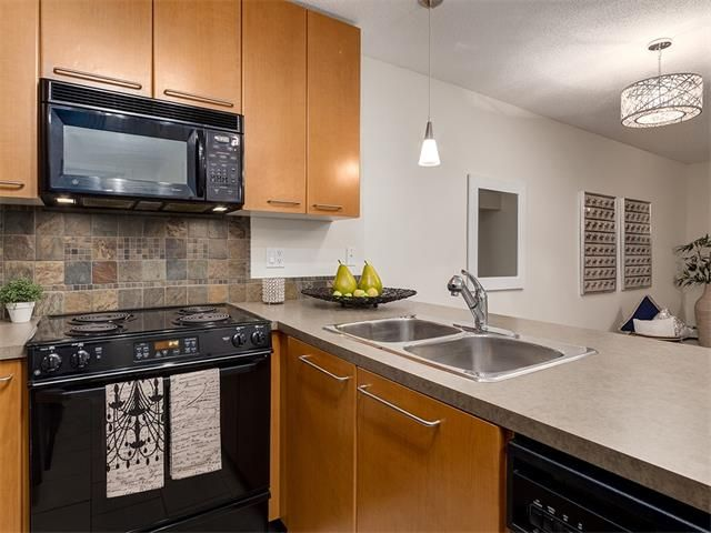 Photo 8: Photos: 329 35 RICHARD Court SW in Calgary: Lincoln Park Condo for sale : MLS®# C4030447
