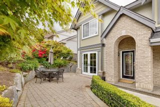 Photo 2: 1535 EAGLE MOUNTAIN Drive in Coquitlam: Westwood Plateau House for sale : MLS®# R2601785