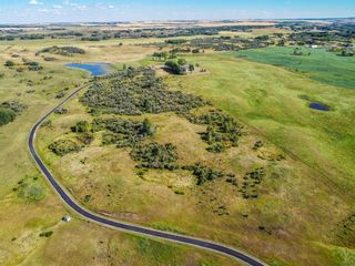 Photo 5: 272186 Lochend Road in Rural Rocky View County: Rural Rocky View MD Residential Land for sale : MLS®# A1149699