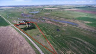 Photo 2: 280001 DICKSON STEVENSON Trail in Rural Rocky View County: Rural Rocky View MD Detached for sale : MLS®# A1064718