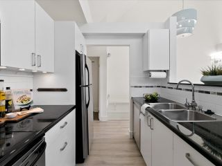 Photo 14: 795 W 15TH Avenue in Vancouver: Fairview VW Townhouse for sale (Vancouver West)  : MLS®# R2619126