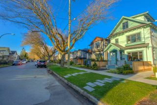 Photo 23: 4334 PRINCE EDWARD Street in Vancouver: Fraser VE 1/2 Duplex for sale (Vancouver East)  : MLS®# R2559491