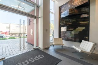 Photo 3: 1208 1775 QUEBEC STREET in Vancouver: Mount Pleasant VE Condo for sale (Vancouver East)  : MLS®# R2219398