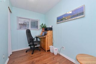 Photo 12: 2 2847 Sooke Lake Rd in VICTORIA: La Goldstream Manufactured Home for sale (Langford)  : MLS®# 801481