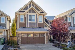 Photo 1: 40 Sunrise Terrace: Cochrane Detached for sale : MLS®# A1153580