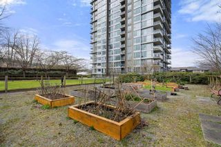 """Photo 23: CH03 651 NOOTKA Way in Port Moody: Port Moody Centre Townhouse for sale in """"Sahalee"""" : MLS®# R2560546"""