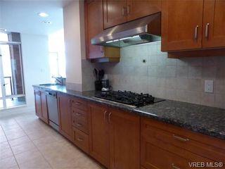 Photo 8: 816 21 Dallas Rd in VICTORIA: Vi James Bay Condo for sale (Victoria)  : MLS®# 735342