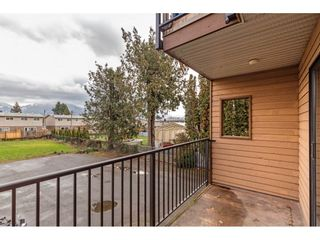 "Photo 23: 110 9282 HAZEL Street in Chilliwack: Chilliwack E Young-Yale Condo for sale in ""Hazelwood Manor"" : MLS®# R2539822"
