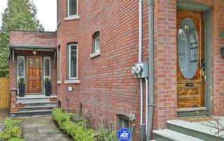 Photo 2: 236 Bain Avenue in Toronto: North Riverdale House (3-Storey) for sale (Toronto E01)  : MLS®# E4760020