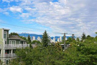 "Photo 2: 309 1950 W 8TH Avenue in Vancouver: Kitsilano Condo for sale in ""MARQUIS MANOR"" (Vancouver West)  : MLS®# R2069129"