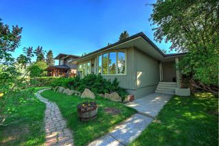 Main Photo: 1323 Hamilton Street NW in Calgary: St Andrews Heights Detached for sale : MLS®# A1091543