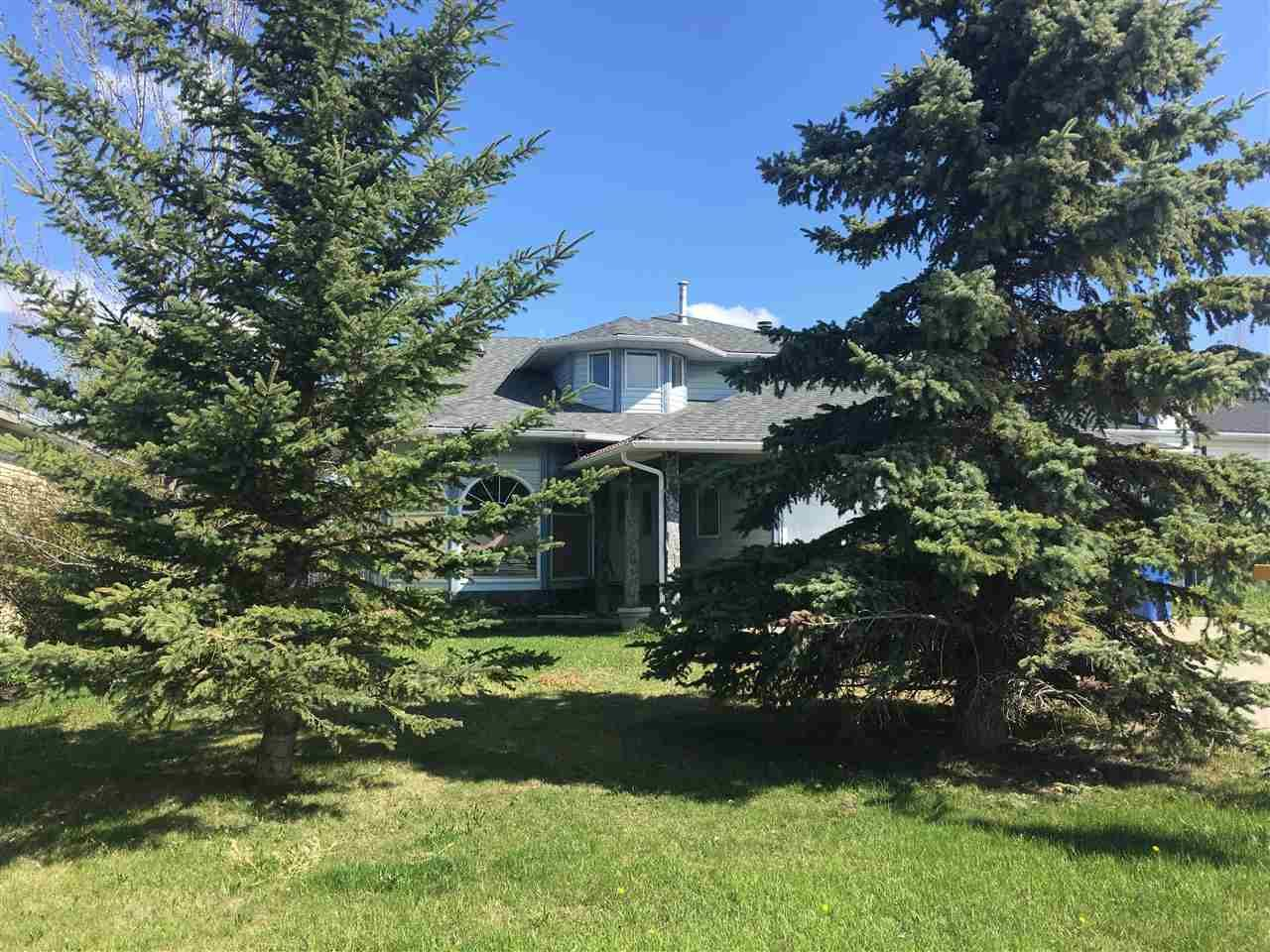 """Main Photo: 10612 113 Avenue in Fort St. John: Fort St. John - City NW House for sale in """"FINCH"""" (Fort St. John (Zone 60))  : MLS®# R2249762"""
