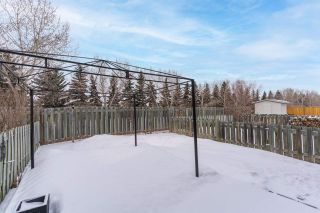 Photo 35: 12237 140A Avenue in Edmonton: Zone 27 House Half Duplex for sale : MLS®# E4230261