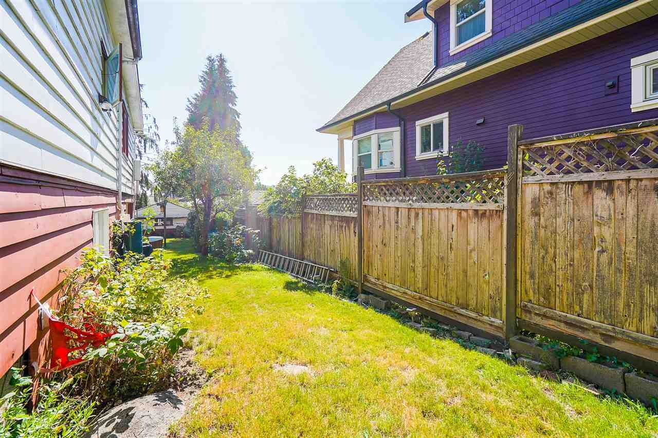 Photo 29: Photos: 8030 13TH Avenue in Burnaby: East Burnaby House for sale (Burnaby East)  : MLS®# R2494365