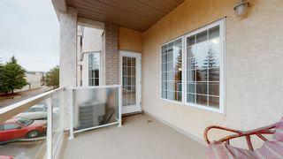 Photo 28: 223 11260 153 Avenue in Edmonton: Zone 27 Condo for sale : MLS®# E4260749