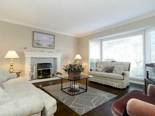 Photo 2: 2442 LECLAIR Drive in Coquitlam: Coquitlam East House for sale : MLS®# V1046202