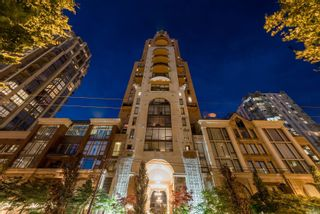 """Main Photo: TH 1288 RICHARDS Street in Vancouver: Yaletown Townhouse for sale in """"THE GRACE"""" (Vancouver West)  : MLS®# R2623434"""