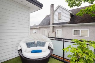 Photo 13: 210 E 18TH STREET in North Vancouver: Central Lonsdale 1/2 Duplex for sale : MLS®# R2372911