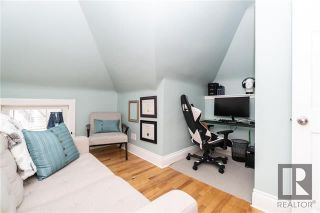 Photo 16: 2 504 Dominion Street in Winnipeg: Wolseley Condominium for sale (5B)  : MLS®# 1827372