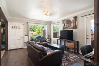 Photo 5: COLLEGE GROVE House for sale : 3 bedrooms : 3831 Marron St in San Diego